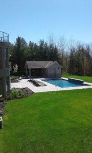 Backyard lighting, led pool lights, outdoor lighting systems